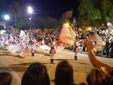 Grandi giornate di festa, tra tradizioni, folklore a S. Maria la Carità