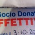 Donare il sangue fa bene al corpo e allo spirito