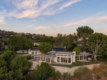 A Los Angeles in affitto la casa di Elvis Presley