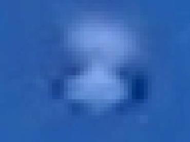 UN UOMO RIPRENDE IN VIDEO UN UFO VICINO A GENOVA