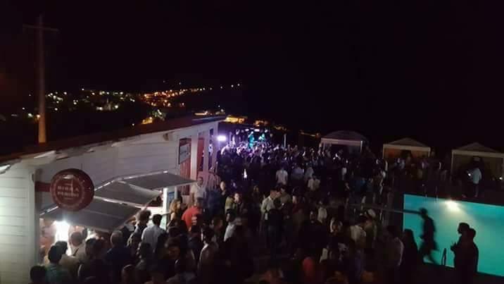 Anzano di Puglia (Fg) Regina dei DJ