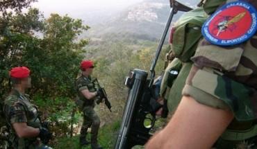 Cacciatori di Calabria - foto Repubblica.it