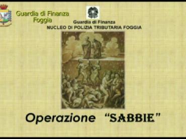 """Foggia, Operazione """"Sabbie"""", arrestato usuraio dopo denuncia da fiancheggiatore [VIDEO]"""