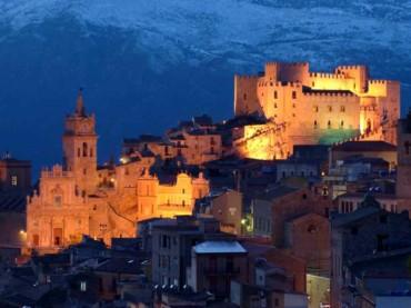 La città dei Chiaramonte: visita guidata alla Caccamo Medievale