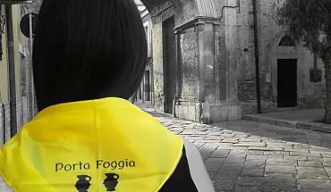 Porta Foggia