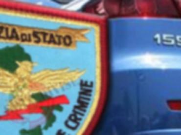 Furto in edicola e in un panificio: arrestato 38enne a Foggia