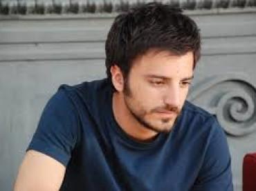 Nicolas Vaporidis innamorato di una giovane bellissima?