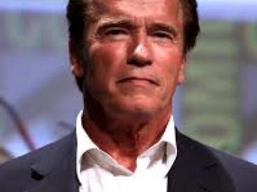Arnold Schwarzenegger ha 70 anni