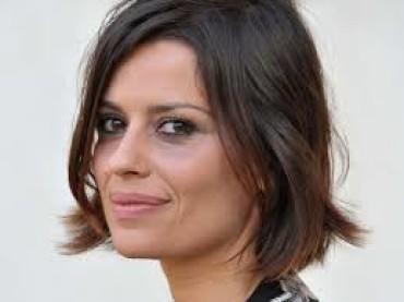 Claudia Pandolfi  in attesa di un bambino?