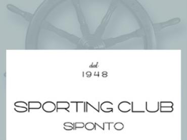 Il sabato ecologico dello Sporting Club di Siponto