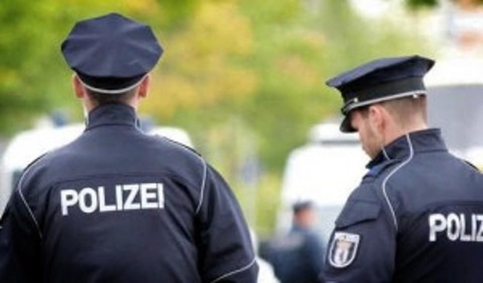 polizia-germania-
