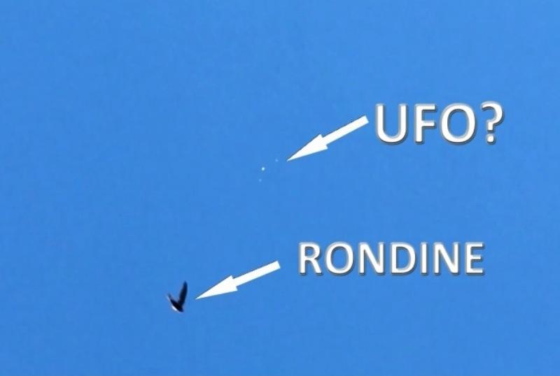 5 - UFO ROMA 5.7.17 .