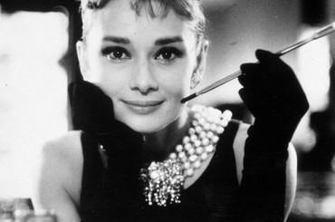 All'asta i cimeli di Audrey Hepburn