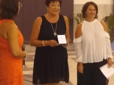 Riconoscimento al Presidente di BCsicilia di Isola delle Femmine
