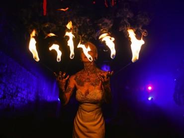 VI Festival Horror Indipendente INTERIORA mostra ciò che hai dentro