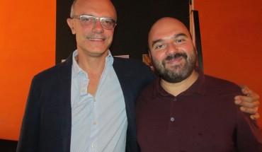 Francesco Mastromatteo e Piergluigi Bevilacqua
