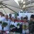 Spiagge Didattiche: #basilicogenoveseDOP in cucina e nei bouquet con  Lorenza Giudice e Carla Simondo