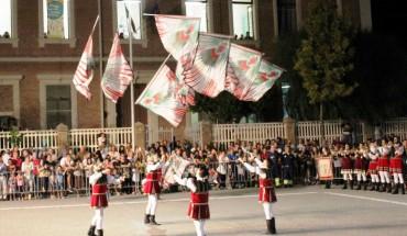 Parata Nazionale della Bandiera fotoLIS