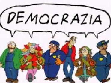 LA SFIDA ALLE DEMOCRAZIE OCCIDENTALI