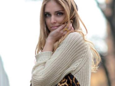 Chiara Ferragni la fashion blogger più importante del mondo
