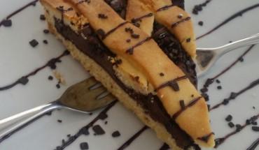 La torta di cachi, un dolce autunnale
