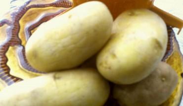 La Focaccia alle patate