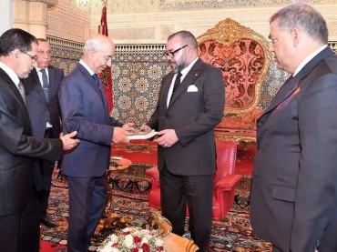"""""""Terremoto politico"""" in Marocco: Il Re Mohammed VI rimuove 4 ministri, insoddisfatto di altri 5 ex ministri, e rimuove 15 alti responsabili"""