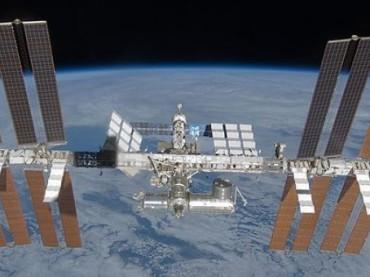 Naso all'insù, oggi c'è la Stazione Spaziale Internazionale