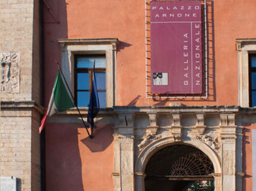 Vacanze al Museo Galleria Nazionale di Cosenza – Palazzo Arnone
