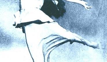Giuliana Penzi alle Olimpiadi di Berlino del 1936