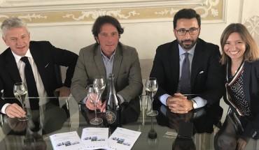 Luca Giavi, Stefano Zanette, Massimo Vittori, Ida Puzone