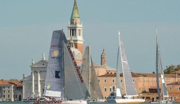 Si prepara al via la Venice Hospitality Challenge 2017 - Barche e Skipper