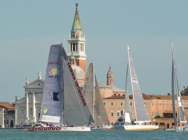 Si prepara al via la Venice Hospitality Challenge 2017 – Barche e Skipper
