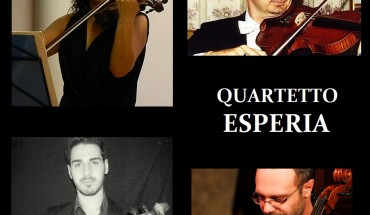 Quartetto Esperia