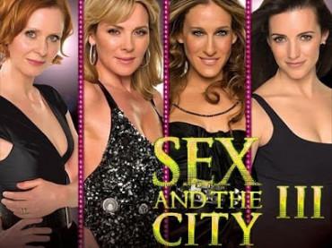Non ci sarà Sex and the City 3