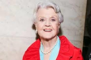 """Angela Lansbury, """"la signora in giallo"""" ha 92 anni"""