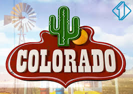 """Federica Nargi a """"Colorado"""""""