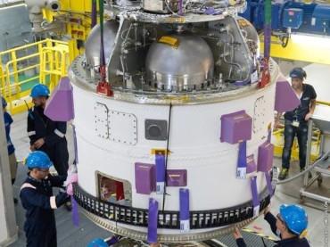 """Spazio. Marocco lancia suo primo satellite battezzato """"Mohammed VI – A"""" 8 novembre alle 02.42"""