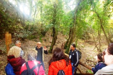 Monte Sant'Angelo, Festambiente Filosofia: buona la prima