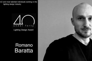 «Che Villa Faragola diventi il rilancio per la Daunia»  per Romano Baratta, light artist e Lighting Designer. VIDEO
