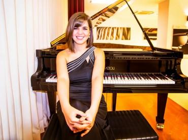 """FESTIVAL PIANISTICO """"ELVIRA CALABRIA"""""""