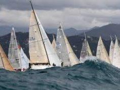 Liguria vela Il Cnam ha presentato il calendario del 2019