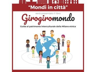 GIROGIROMONDO, alla scoperta della Milano interculturale insieme alla donne migranti