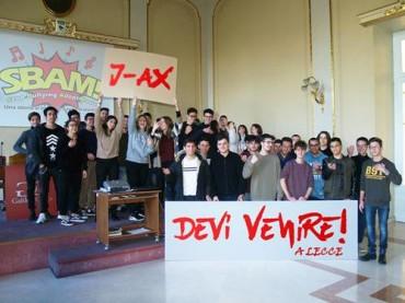 Bullismo e musica, appello a J-AX: DEVI VENIRE!