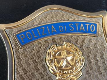 Il Calendario Polizia di Stato 2018
