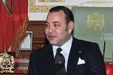 l-Qods. Il Re Mohammed VI attira l'attenzione di Trump e l'ONU, e sostiene la Palestina