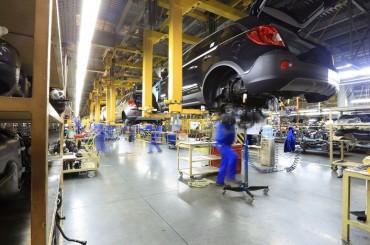 Marocco: avanza l'industria automobilistica