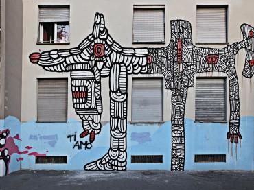 A Milano nasce MAUA:   il primo museo di arte urbana aumentata