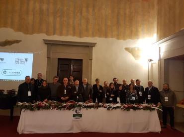 NASCE IN UMBRIA IL COORDINAMENTO NAZIONALE DELLE STRADE DEL VINO, DELL'OLIO E SAPORI ITALIANE