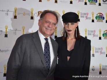 """Assegnato allo stilista Michele Miglionico il Premio """"St. Oscar della Moda 2017"""""""